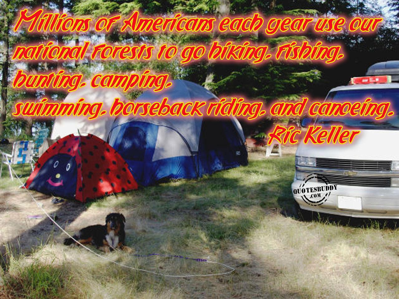 Ric Keller's quote #2