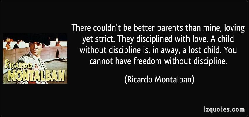 Ricardo Montalban's quote #2
