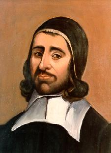 Richard Baxter's quote