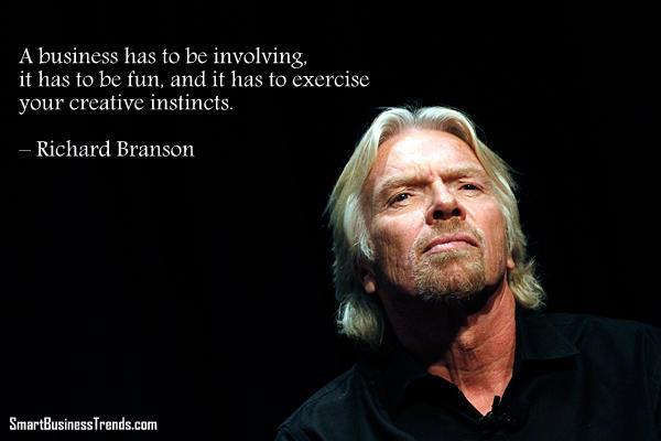 Richard Branson's quote #3