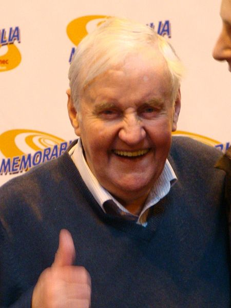 Richard Briers's quote #1