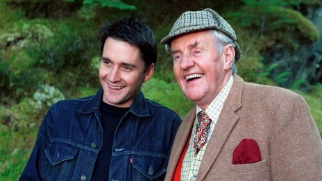 Richard Briers's quote #2