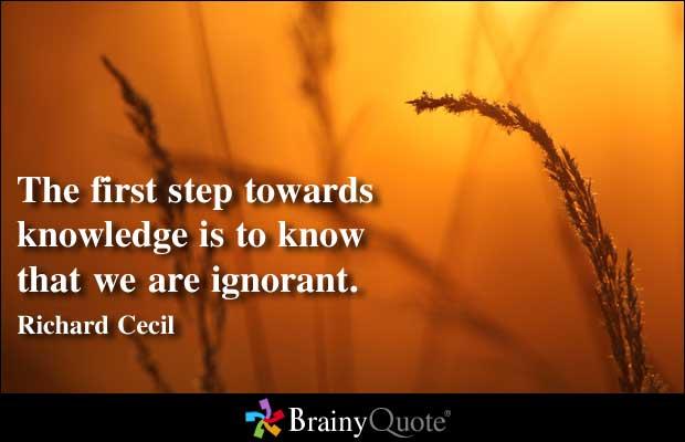 Richard Cecil's quote #1