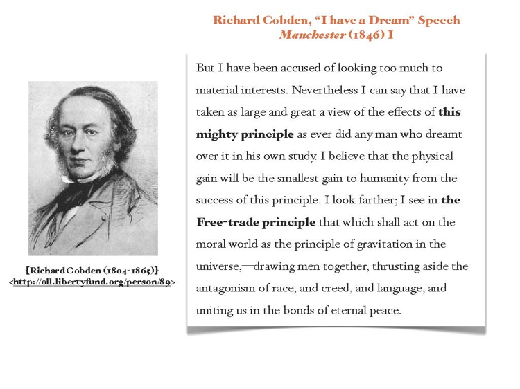 Richard Cobden's quote #7