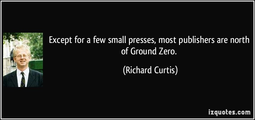 Richard Curtis's quote #6