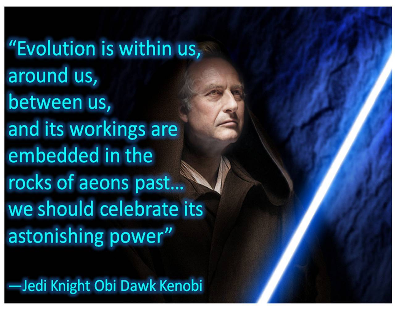 Richard Dawkins's quote #8