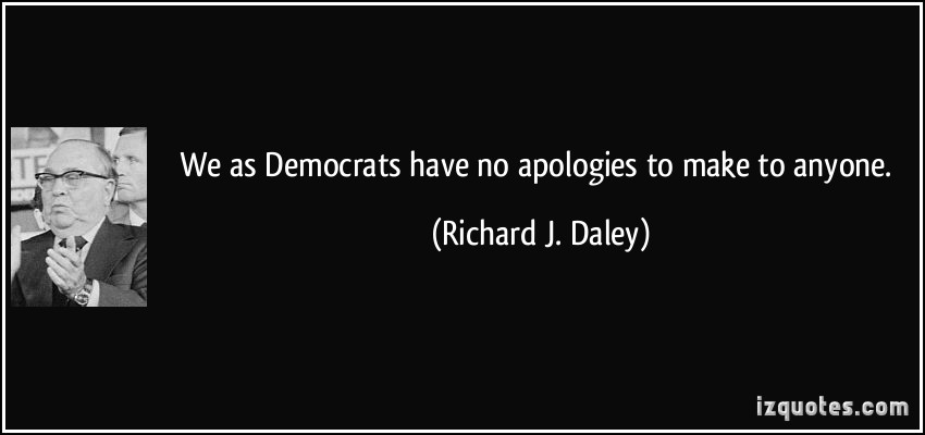 Richard J. Daley's quote #3