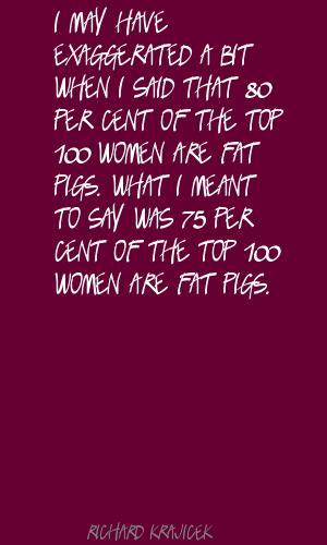 Richard Krajicek's quote #5