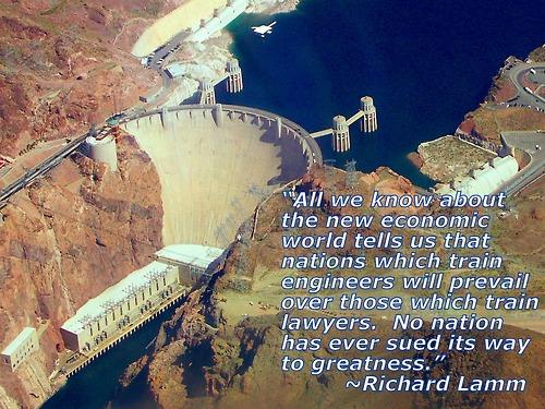 Richard Lamm's quote #5