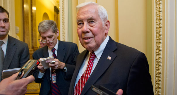 Richard Lugar's quote #3