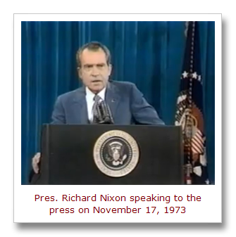 Richard M. Nixon's quote #7
