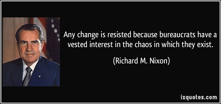 Richard M. Nixon's quote #8