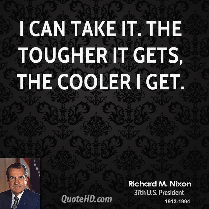 Richard M. Nixon's quote #4