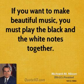 Richard M. Nixon's quote #6
