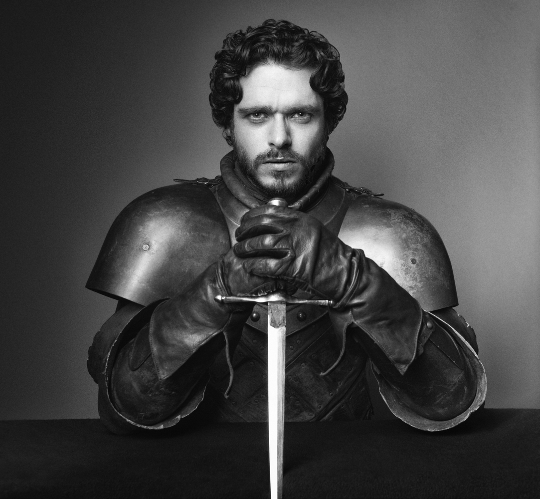 Richard Madden's quote #6