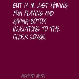 Richard Marx's quote #4