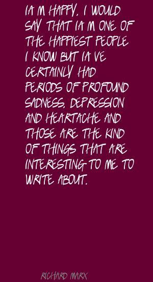 Richard Marx's quote #6
