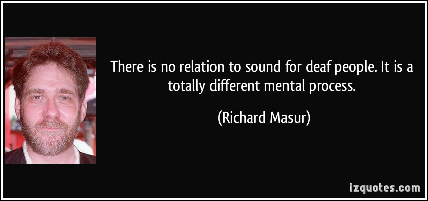 Richard Masur's quote #4