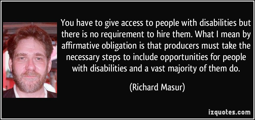 Richard Masur's quote #6