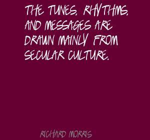 Richard Morris's quote #5