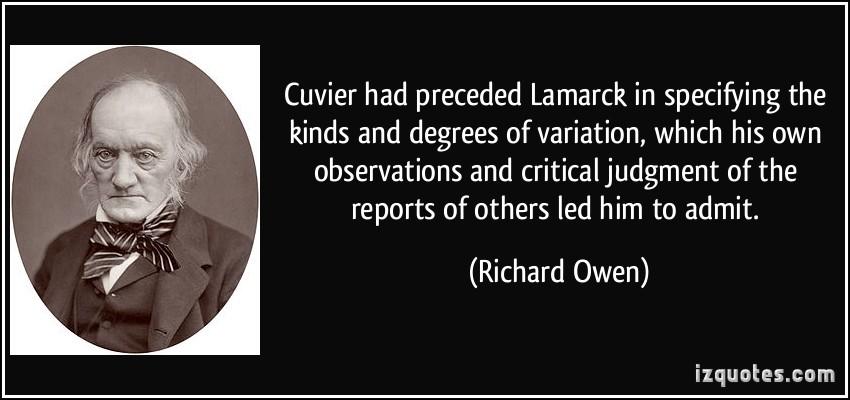 Richard Owen's quote #3