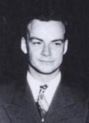 Richard P. Feynman's quote #2