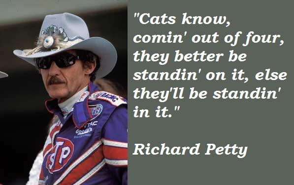 Richard Petty's quote #3