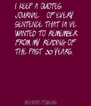Richard Powers's quote #4