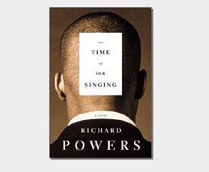 Richard Powers's quote #7