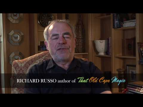 Richard Russo's quote #4