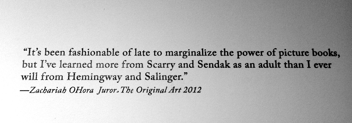 Richard Scarry's quote #1