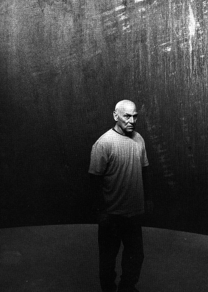 Richard Serra's quote #6