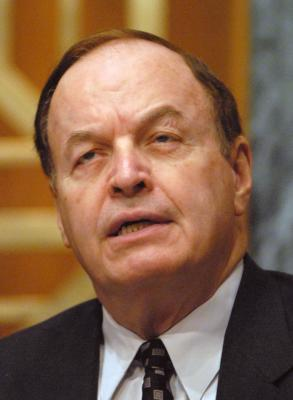 Richard Shelby's quote #1