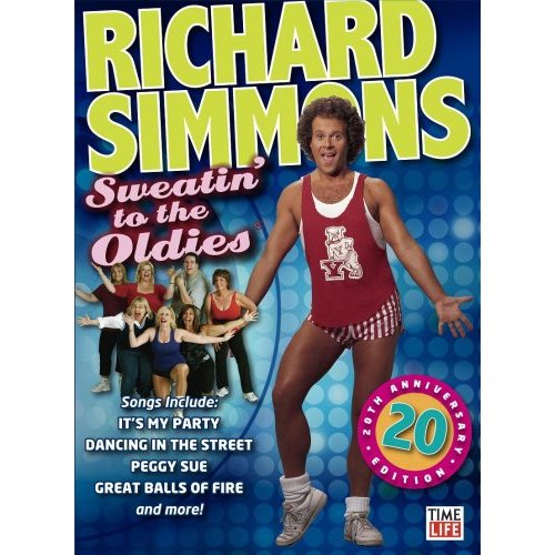 Richard Simmons's quote #5