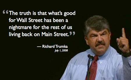 Richard Trumka's quote #4