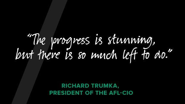 Richard Trumka's quote #6