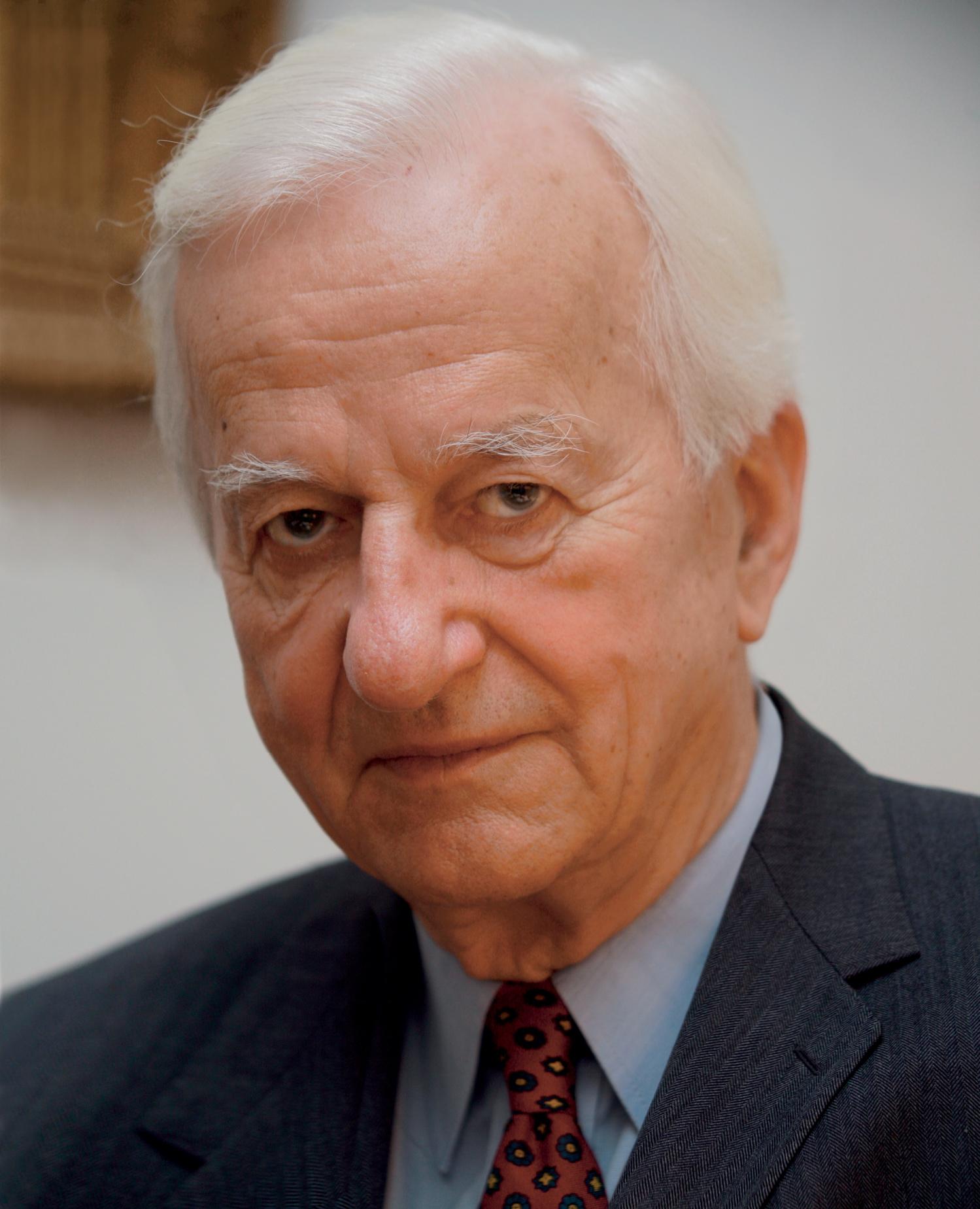 Richard Weizäcker