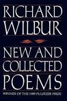 Richard Wilbur's quote #1