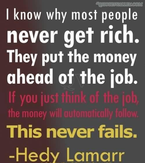 Richest quote #4