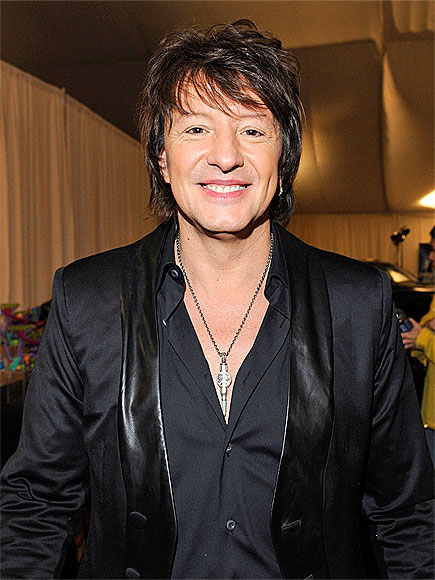 Richie Sambora's quote #2
