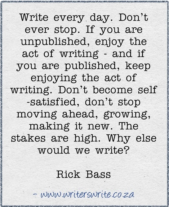 Rick Bass's quote #4