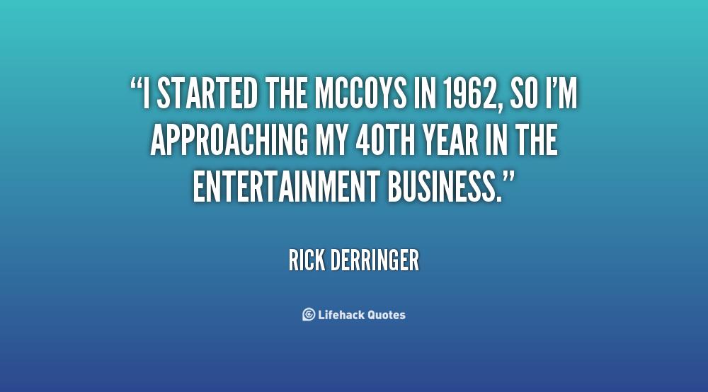 Rick Derringer's quote #4