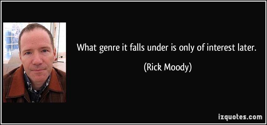 Rick Moody's quote #3
