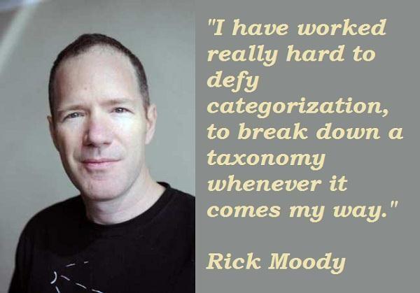 Rick Moody's quote #6