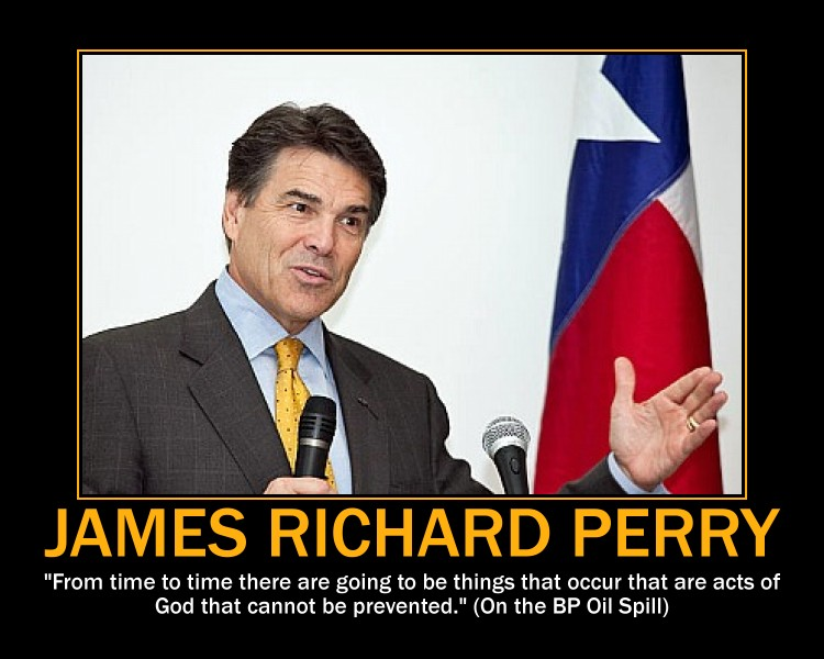 Rick Perry's quote #1