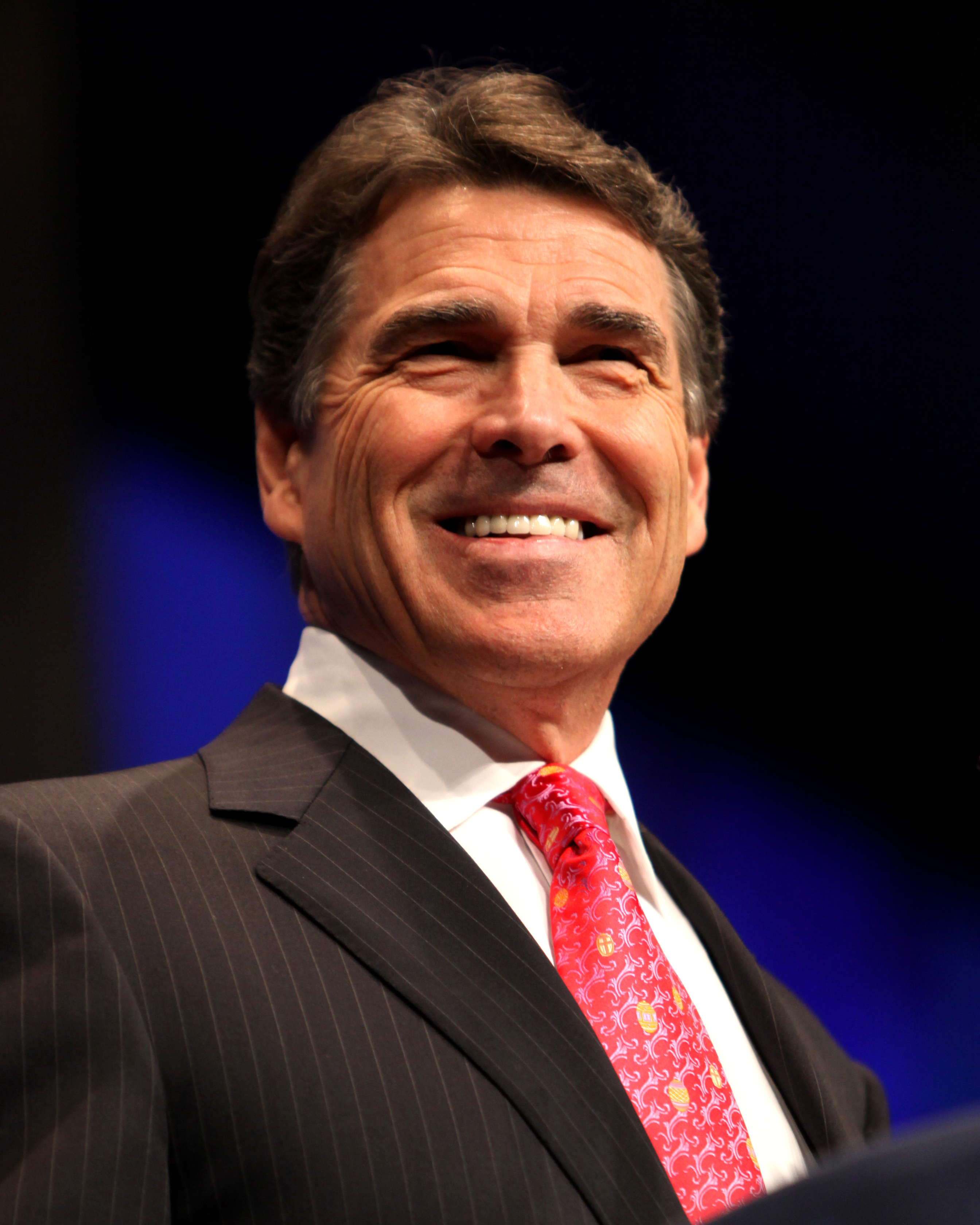 Rick Perry's quote #6