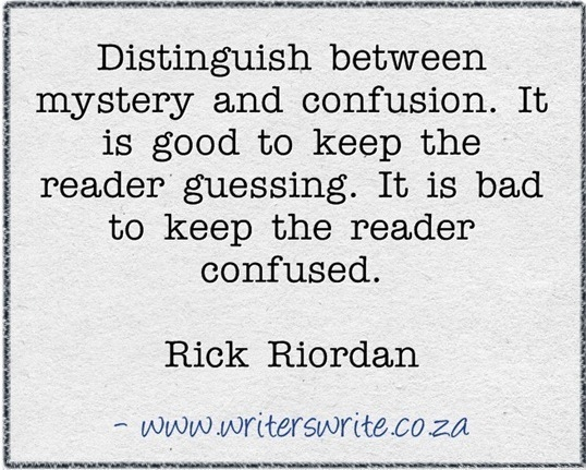 Rick Riordan's quote #5