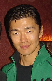 Rick Yune's quote #3