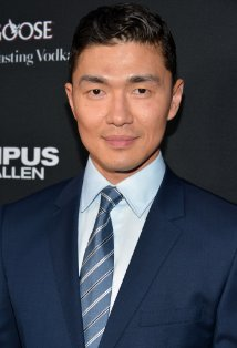 Rick Yune's quote #4