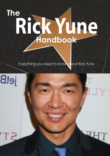 Rick Yune's quote #1